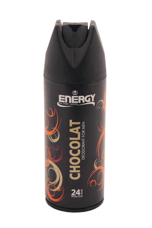 Дезодорант для тела Chocolat ENERGY