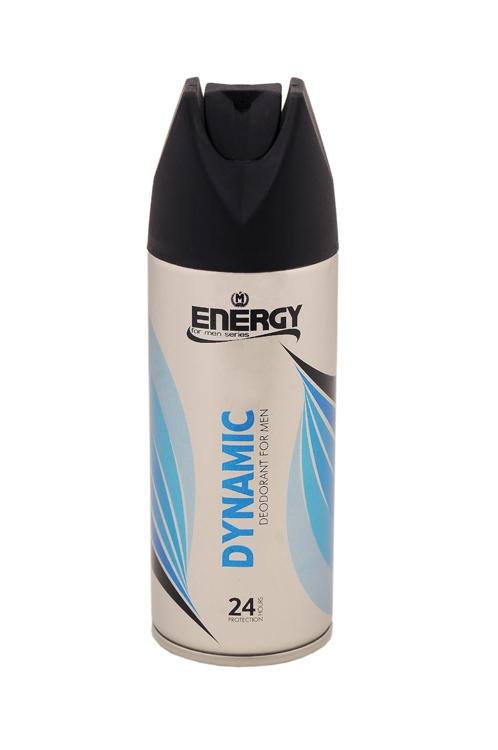 Дезодорант для тела Dynamic For Men ENERGY