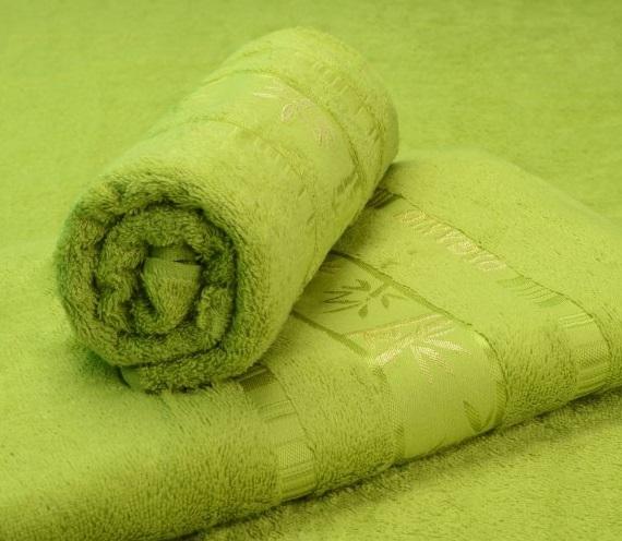 2 предмета бамбук